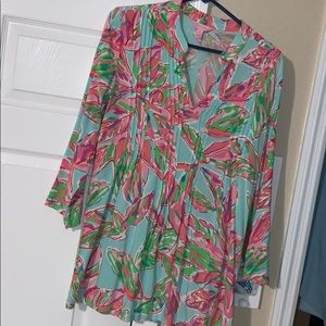 Lilly Pulitzer blouse